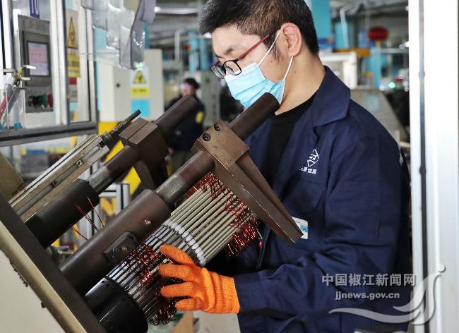 长鹰信质:汽车电机生产量计划将达到4100万台